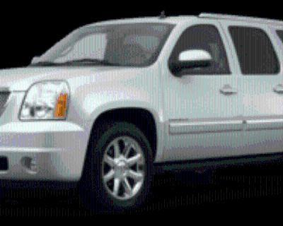 2013 GMC Yukon XL 1500 Denali 4WD