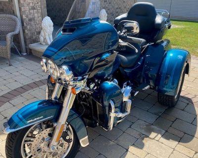 2020 Harley-Davidson TRI GLIDE ULTRA CLASSIC