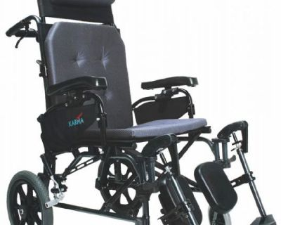 Reclining Manual Wheelchairs Raise the Comfort Level of People