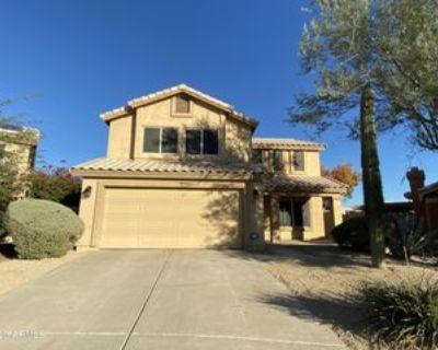4032 E Rancho Del Oro Dr, Phoenix, AZ 85331 4 Bedroom House