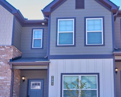 New Townhome - Minutes Away From Atlanta - East Point