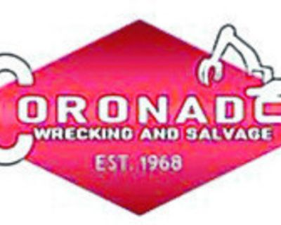 CDL TRUCK DRIVERS & LABORERS Coronado Wrecking & Salvage is in search of CDL DRIVERS...