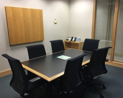 Team Meeting Room, Boulder, CO