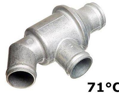 Bmw E10 E21 320 E30 318 Engine Coolant Thermostat 71c Vernet Control Valve