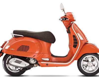 2021 Vespa GTS 300 HPE Scooter West Chester, PA