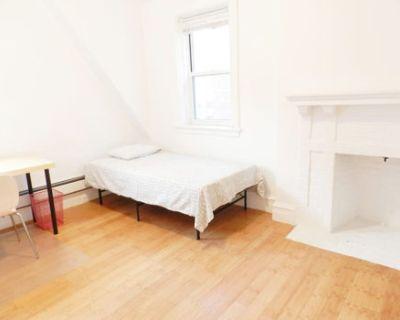 Affordable spacious room -> Manhattan & Gym