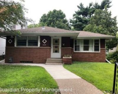 445 Herschel St, St. Paul, MN 55104 4 Bedroom House