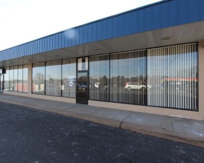 KENNEDY TWP 1,300 SF MIXED-USE RETAIL / OFFICE FOR RENT - FORMER DENTAL OFFICE
