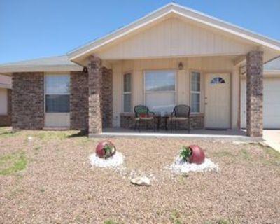 14357 Puentecillas, Horizon City, TX 79928 3 Bedroom Apartment