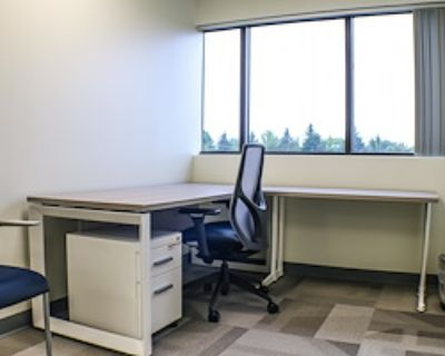 Private Office for 2 at Office Evolution - Ann Arbor