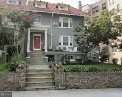 2328 Ashmead Pl Nw, Washington, DC 20009 1 Bedroom House for Rent for $1,575/month