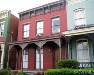 17 East Clay Street - 2 #2, Richmond, VA 23219 4 Bedroom Apartment