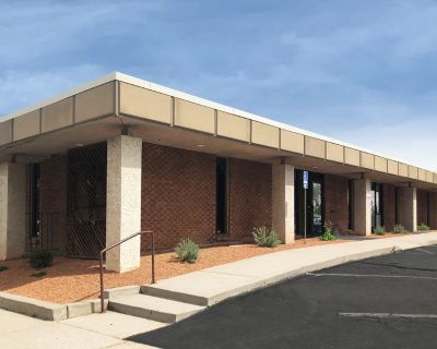Newly-Renovated Office Space For Lease