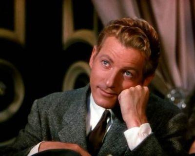 FAMILYFILM-The Secret Life Of Walter Mitty(1947) Danny Kaye