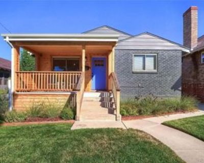 3220 N Fillmore St, Denver, CO 80205 2 Bedroom Apartment