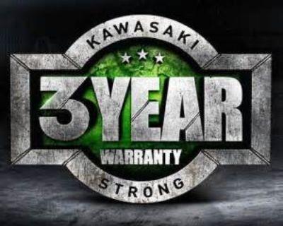 BUILT STRONG! KAWASAKI MULE TERYX 3 YR WARRANTY
