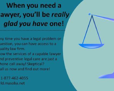 Preventive Legal Care