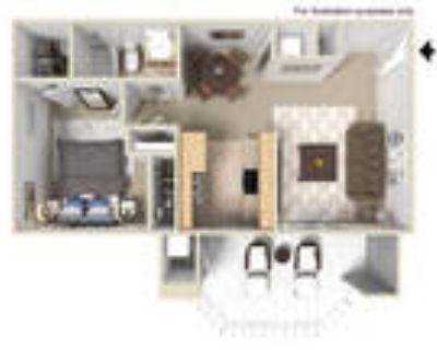 Tuscany Ridge Apartments - A1