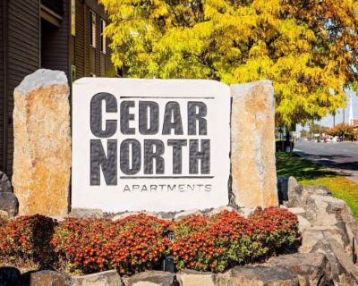 Cedar North