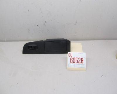 00 01 Acura 3.2 Tl Sedan Left Driver Rear Power Window Switch Oem Ash Tray 24201
