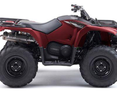 2021 Yamaha Kodiak 450 ATV Utility Alamosa, CO