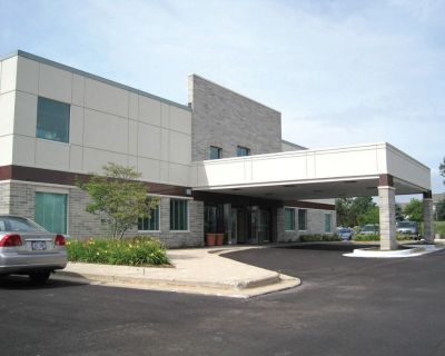 Medical Office Space Available