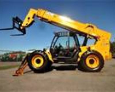 2012 JCB 510-56 Earth Moving and Construction
