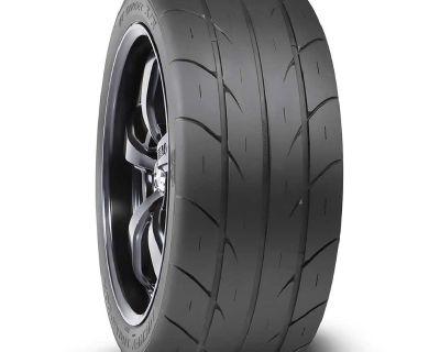 305/35R19 Mickey Thompson ET Street S/S tires (2 new tires)