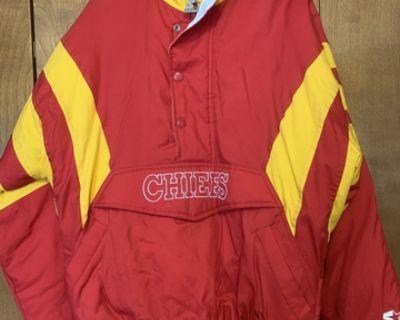 Kansas City Chiefs Coat