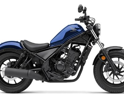 2021 Honda Rebel 300 ABS Cruiser Del City, OK