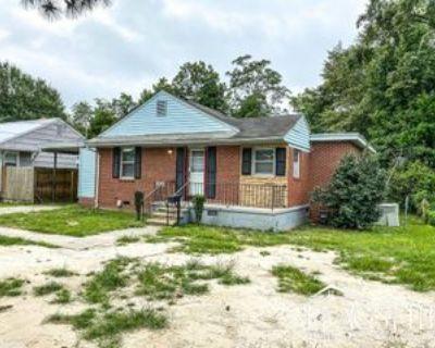 1510 Edgerton St, Goldsboro, NC 27530 3 Bedroom Apartment
