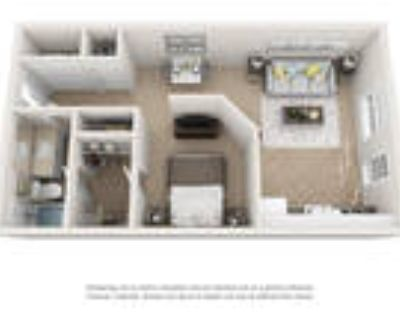 Summit Crossing Apartments - G1 A