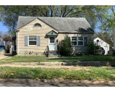 2 Bed 1 Bath Preforeclosure Property in Rockford, IL 61108 - 22nd St