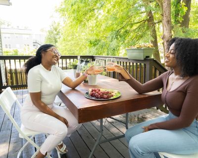 CHEF ! CHAUFFEUR ! FIRE PIT ! Isolated Getaway: Work & Family Friendly - West End