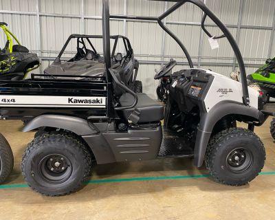 2021 Kawasaki Mule SX 4x4 SE FI Utility SxS Statesville, NC