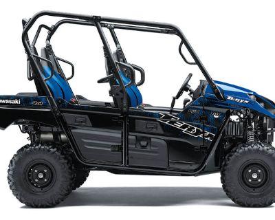 2022 Kawasaki Teryx4 Utility Sport Asheville, NC