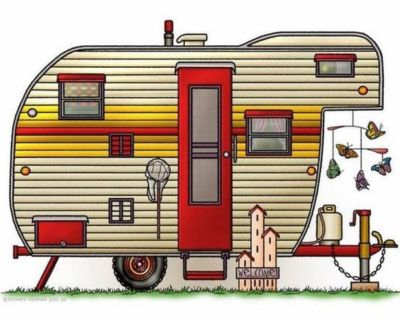 In Search of Single Wide or Travel Trailer