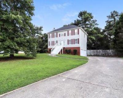 505 Pine Valley Dr, Powder Springs, GA 30127 3 Bedroom Apartment