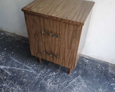 Table Drawer