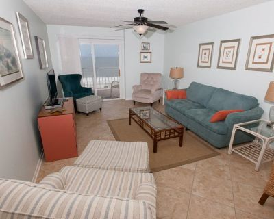 Ocean House 2503  PROFESSIONAL CLEANING   Gulf Front   Liquid Life Rentals - Gulf Shores