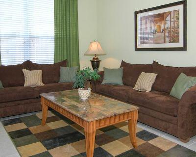 The Ultimate 3 Bedroom Condo on Windsor Hills Resort, Orlando Condo 4785 - Windsor Hills