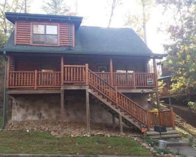 Great Family Cabin!! Kids Love the Bunk Beds!!! - Pigeon Forge