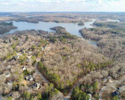 4.28 Acres for Sale in Gainesville, GA