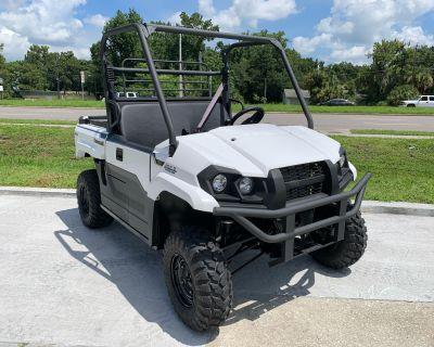 2021 Kawasaki Mule PRO-MX EPS Utility SxS Orlando, FL