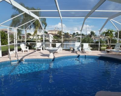 Beautiful Direct Sailboat Access -Heated Pool with Lanai, Boat Rental Available - Yacht Club