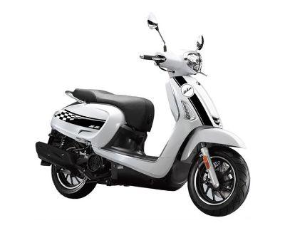 2020 Kymco Like 50i Scooter Osseo, MN