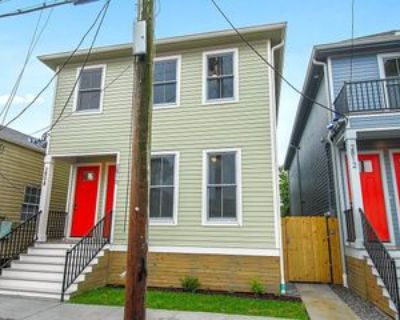 Room for Rent - Newly Built home in Central City, New Orleans, LA 70113 2 Bedroom House