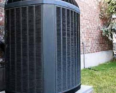 Heating Repair Service in Frisco TX