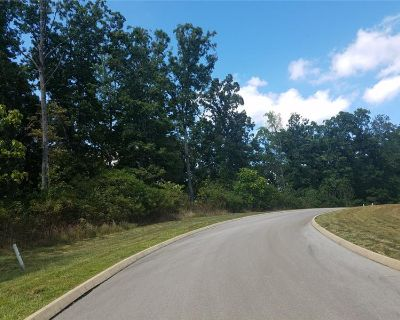Partially Cleared Building Lot in Shiloh Springs (MLS# 587753) By Amy Shrader