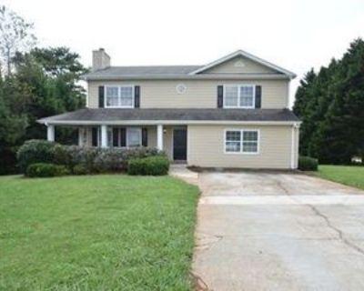 1250 Webb Gin House Rd, Lawrenceville, GA 30045 4 Bedroom House